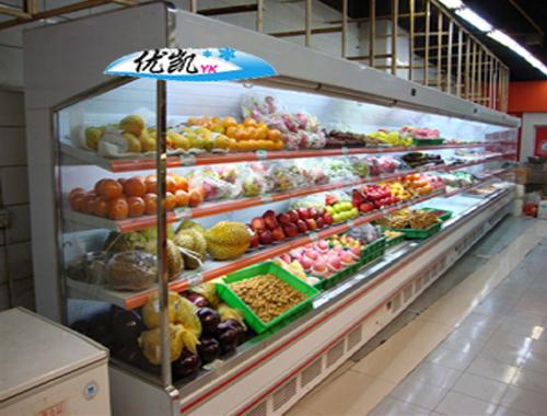 水果保鲜柜